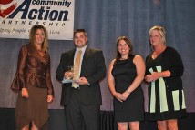 WSOS Green Ohio Award