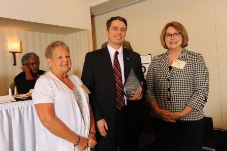 LFCAA Receives Award