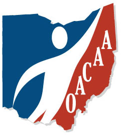 OACAA Logo State Only