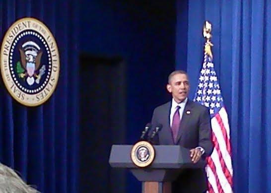 WSOS White House Summit 2012