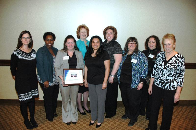 Lifeline Chamber Award