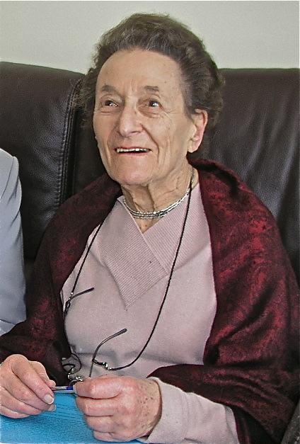 Betty Joseph