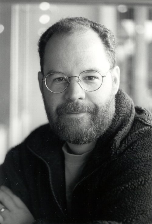 Jeff Eaton