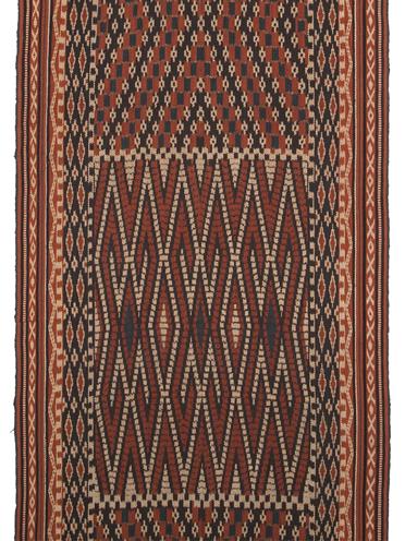 Tannun Suppu ceremonial cloth, 2014