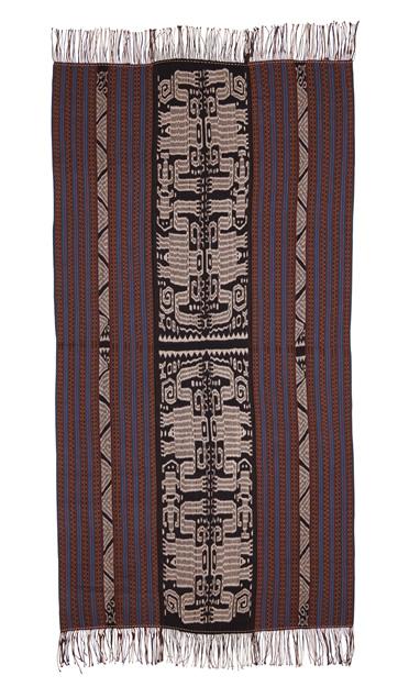 Mau Naek man's hip cloth