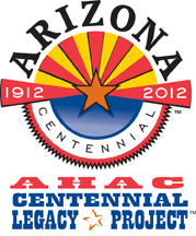 Arizona Centennial Legacy Project