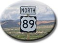 US Route 89 Appreciation Society