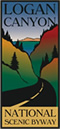 Logan Canyon National Scenic Byway