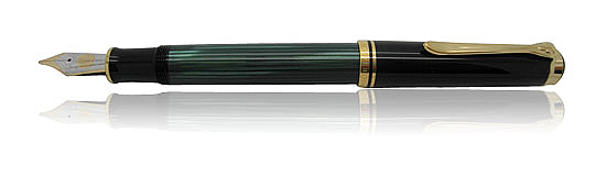 Pelikan M800 Italic Fountain Pen