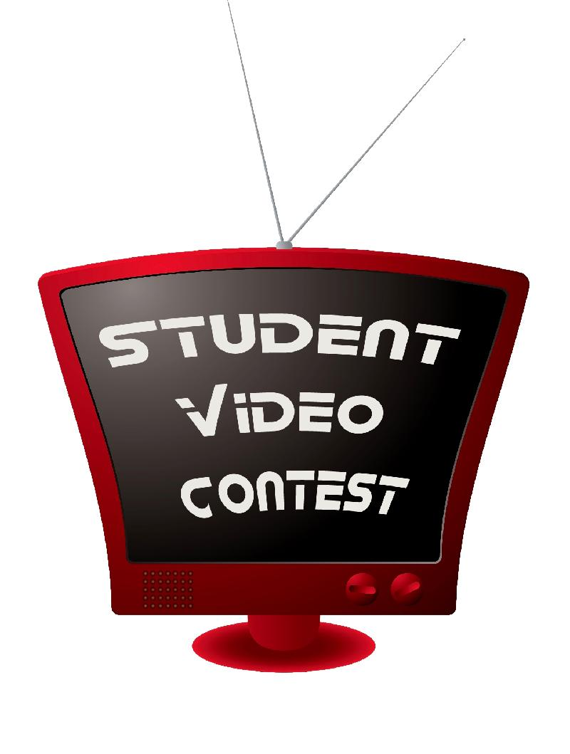 student video contest logo