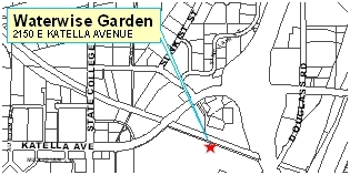 water wise garden map-new