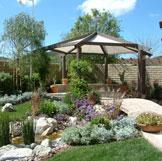 california friendly garden