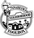 anaheim neighborhood toolbox