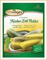 july pickle