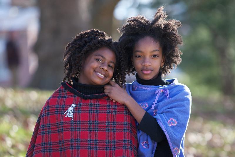 Fabulous Soothe Winter Hair Natural Little Girls And More Short Hairstyles For Black Women Fulllsitofus