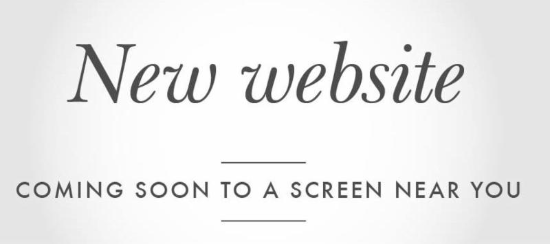 7 Types of Coming Soon Page Design With Examples