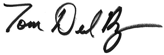 TDBC signature long form