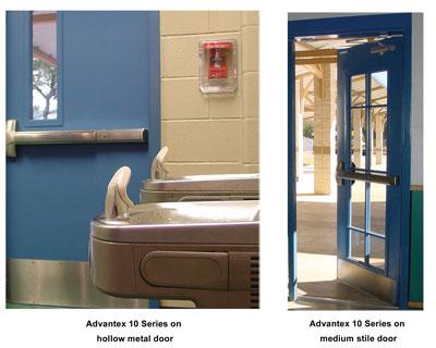 Advantex School Doors