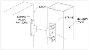 Strike Hook