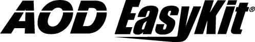 AOD EasyKit Logo