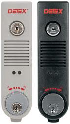 EAX-300 Black and Gray
