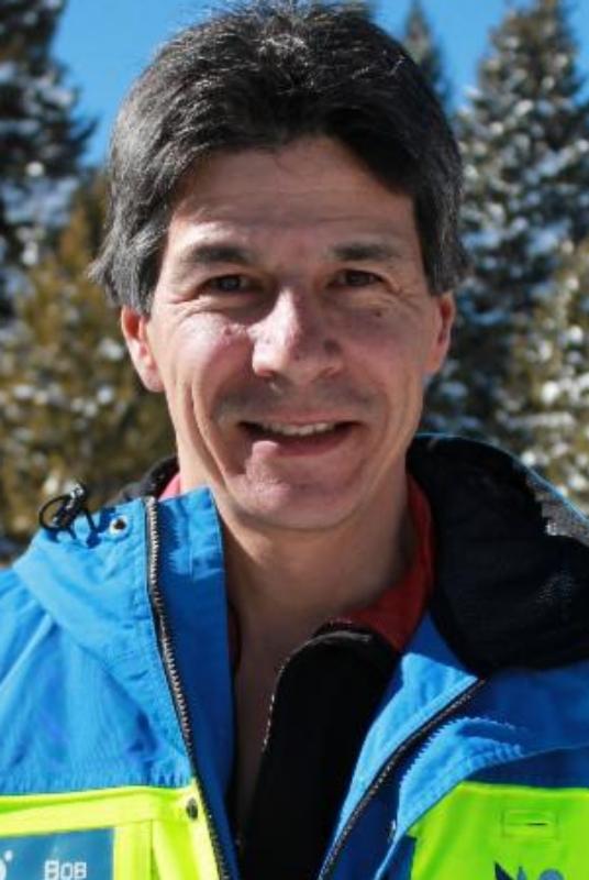 Bob Ward - Snowboard Award