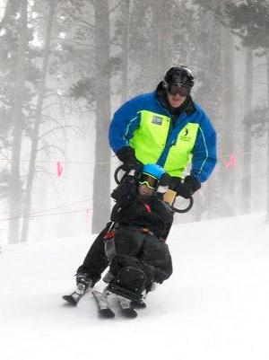 Bi-Ski Adventures