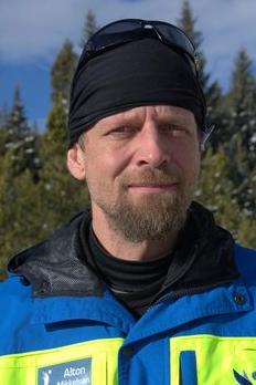 Alton Mikkelsen