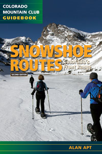 Snowshoe Routes - Cover