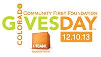 Colorado Gives Day 2013
