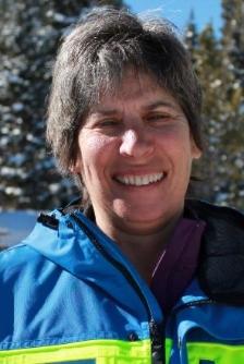 Julie Naster - Bi-Mono Alpine Award