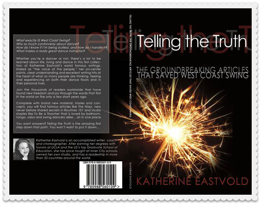 Telling the Truth Cover