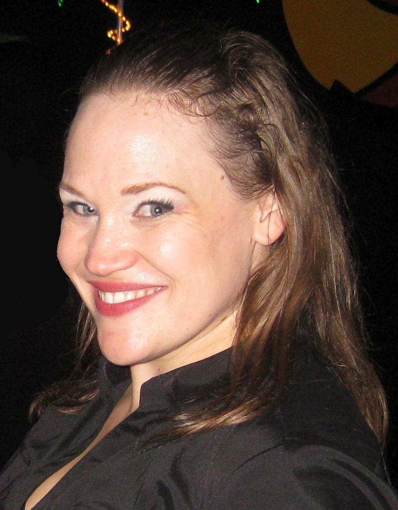 Katherine Krok Eastvold