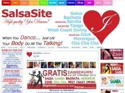 Salsa Site