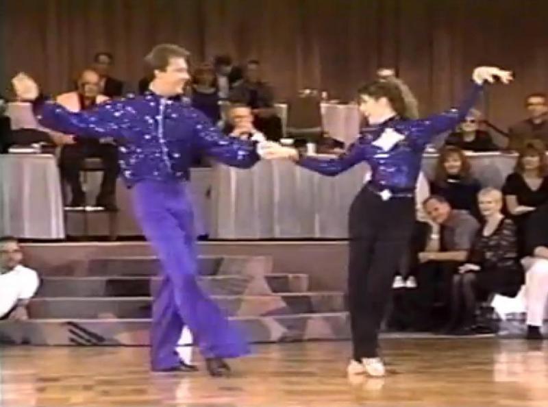 Christopher Joe & Lisa Cortez - Classic Prelims