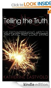 Telling the Truth on Kindle