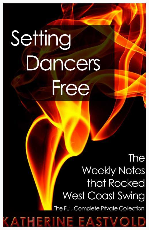 Setting Dancers Free Book