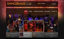 Dance Blaze