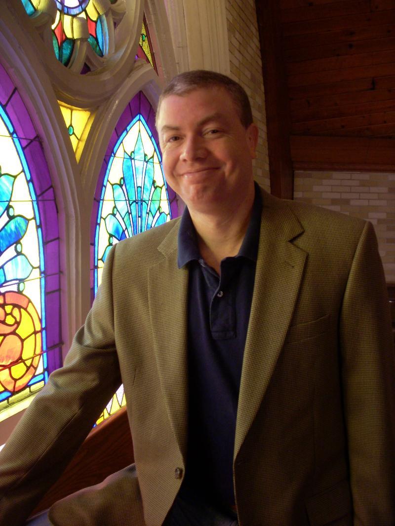 Pastor Chris Bullock