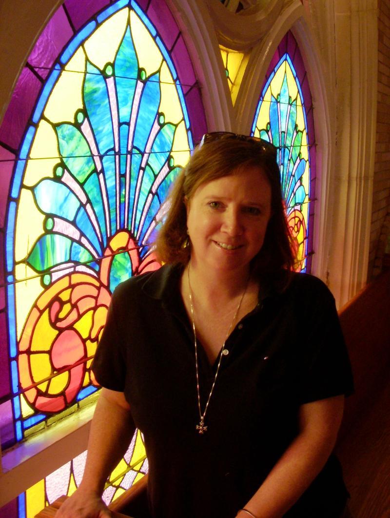 Pastor Karen Bullock