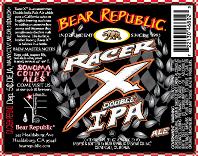 Racer X 22oz