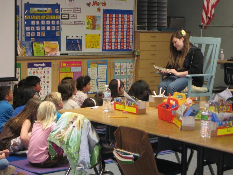 Authors Day 2010