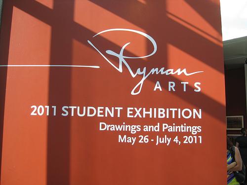 Ryman Arts