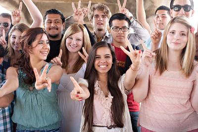 Class of 2012 Peace