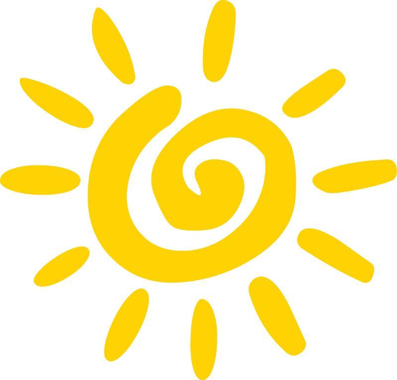 Summer School Sun