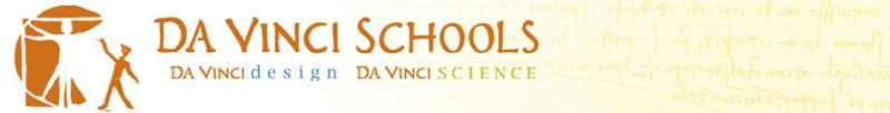 Da Vinci Logo1