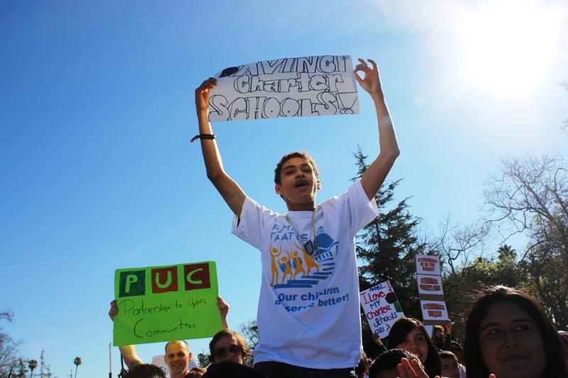 CCSA Rally