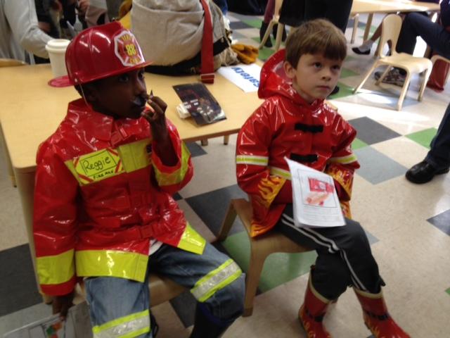 K-1 Firemen