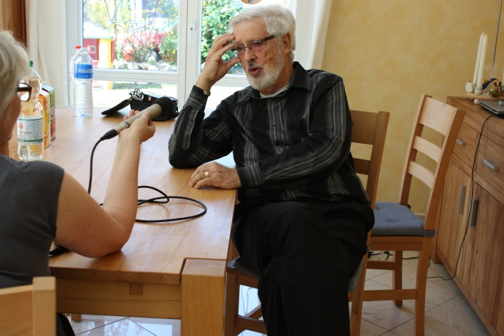 August 2012 NL - Richard interviewed