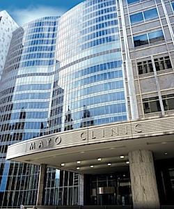 Agust 2012 NL - The Mayo Clinic